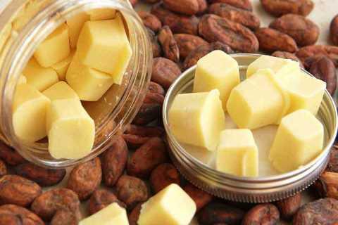Масло какао в косметологии рекомендации