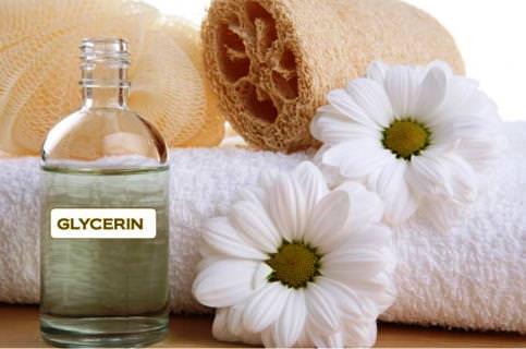 Гліцерин в кремах фото