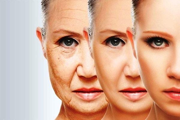 Какие бывают морщины на лице