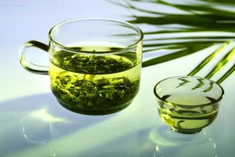 Чайные листья для умывания фото