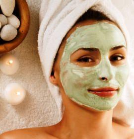 питательные маски для сухой кожи