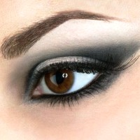макияж на новый год 2012 фото 1