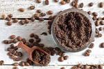 Кофейный скраб для лица, рецепты и эффекты применения